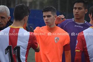 AE Josep Maria Gené - Girona FC