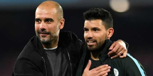 Guardiola Puji Kemenangan Luar Biasa Man City