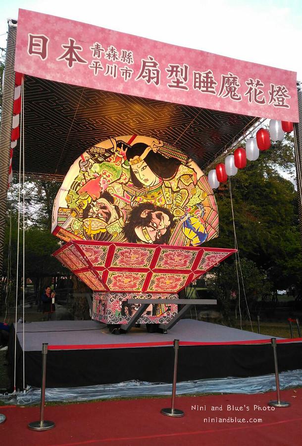2018中臺灣元宵燈會.台中燈會29