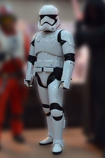 Stormtrooper First Order - Federico