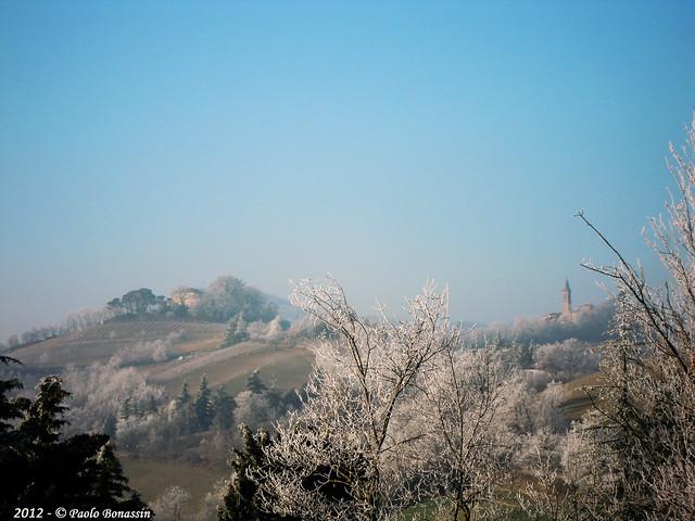 Zola Predosa via Predosa, Nikon COOLPIX S640