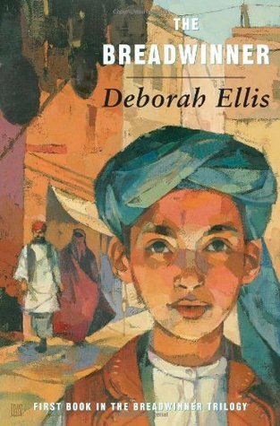 Deborah Ellis: The Breadwinner