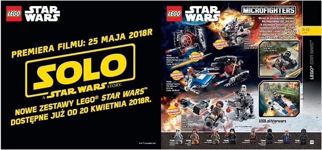 Katalog LEGO 2018 OPINIA 13
