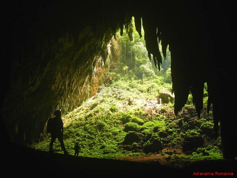 Langon_Cave