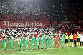 Sevilla F.C. 2-0 C.D. Leganés 07/02/2018