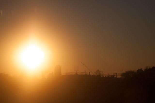 2016太陽よ 2016 Oh⁉Sun-037, Canon EOS 50D, Canon EF 24-85mm f/3.5-4.5 USM