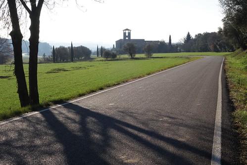 Camí de Fontcoberta