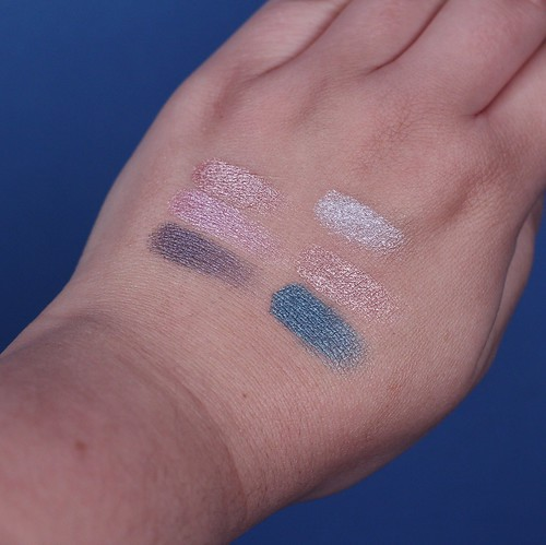 Zodiac palette BH Cosmetics review - Big or not to big (7)