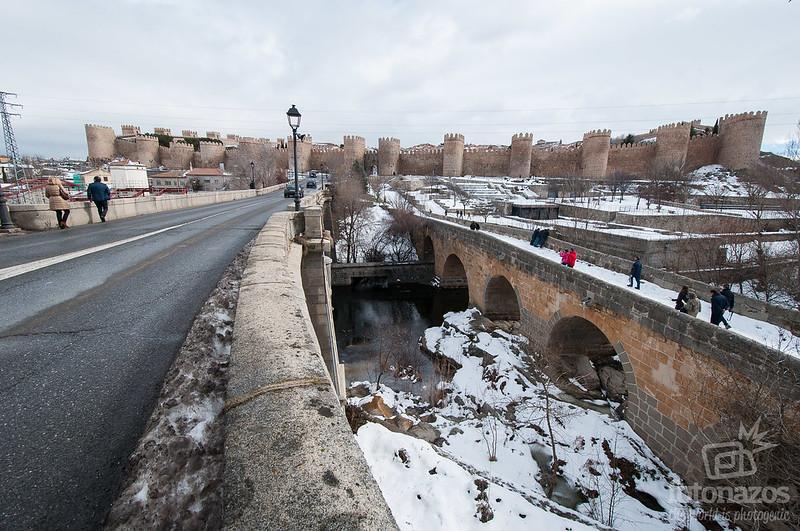 Ávila nevada