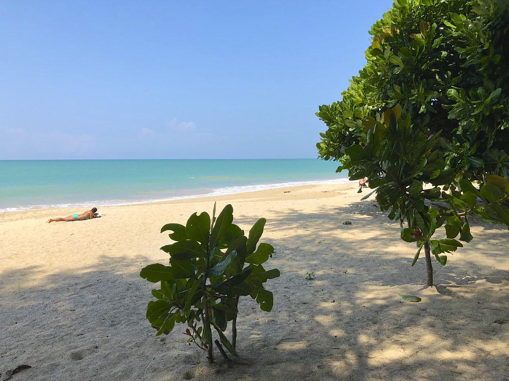 Khao Lakin parhaat rannat