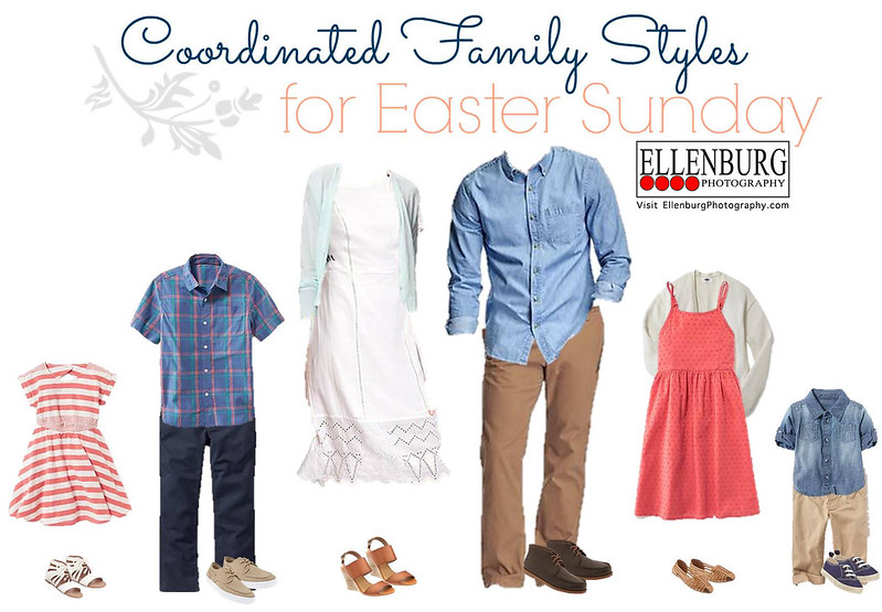 What to wear to your Bunny Session