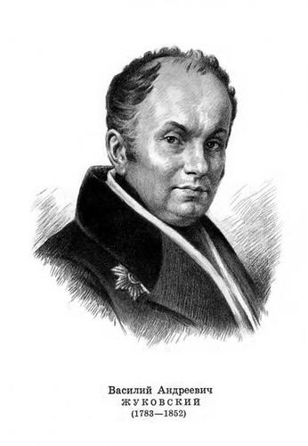 Жуковский Василий Андреевич