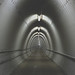 UdeL Bunker Space Tunnel by Irrational Photography