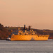 HMS Albion 17th November 2017 #3