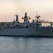 HMS Albion 17th November 2017 #10
