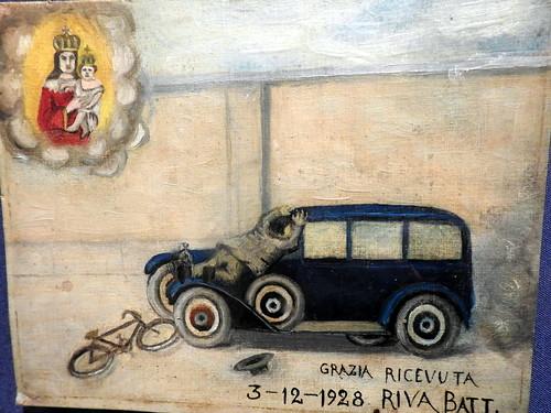 Bergamo - Museo Bernareggi