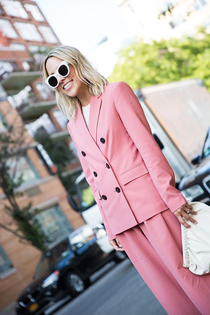 suits street style fashion outft winter 2018 inspiracion looks para ir a trabajar10