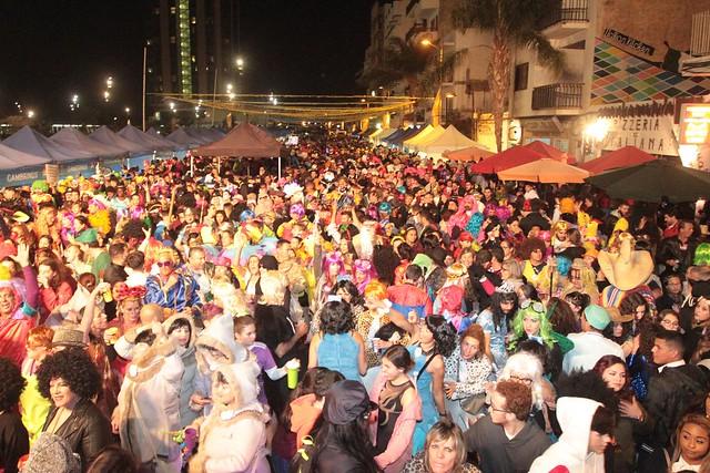 Carnaval Porteño 2018 (1)