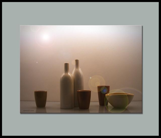 Museum ceramics