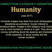 BPS_Humanity (new 2017)