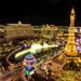The Strip - Las Vegas by requiemjp