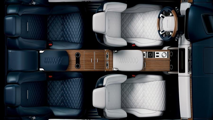 Range Rover SV Coupe 3