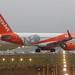 Easyjet A320N G-UZHD