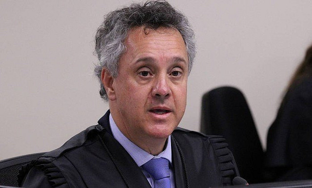 The declarations of the case's rapporteur was based fundamentally on testimonies, method contested by the former president's defense - Créditos: Sylvio Sirangelo/TRF-4