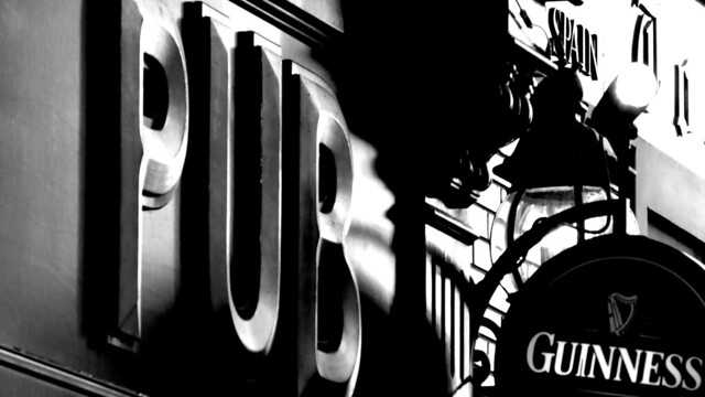 Episode 3 (5) Slatterys Midtown Pub