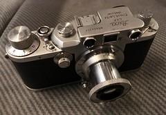 Leica IIi various models