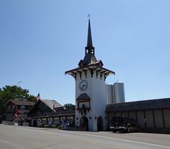 Guggisberg Cheese Store & Factory Millersburg, OH