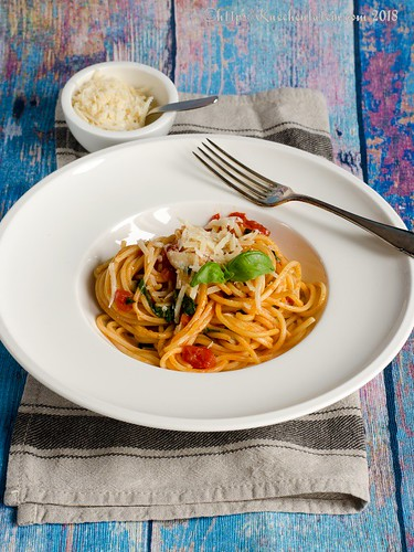Paradeiserspaghetti (1)