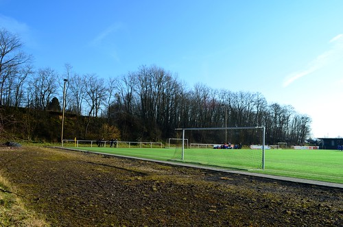 F.C. Flerzheim 1920 2:2 SV Niederbachem