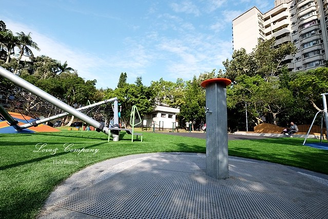【台北特色公園】萬芳四號公園、萬芳六號公園32