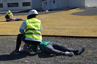 Práctica Accidente Múltiples Víctimas (97)