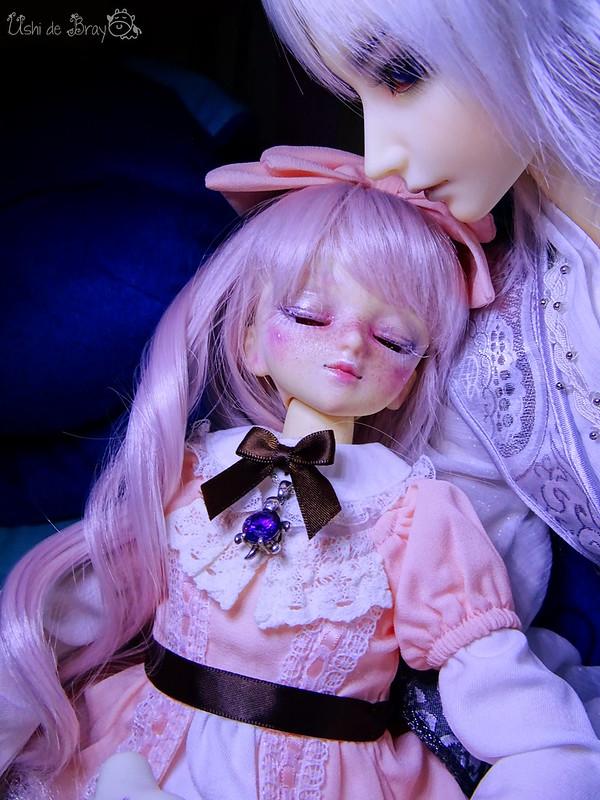 [Volks MSD Myu Sweet Dream] Ombéline p.4 + vidéo bas de page - Page 3 27890881869_17a4aa2d18_c