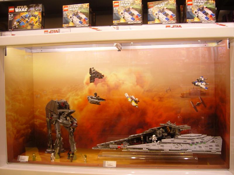 Επίσκεψη στο official Lego Store Copenhagen! 28008515199_2e7a6312d8_c