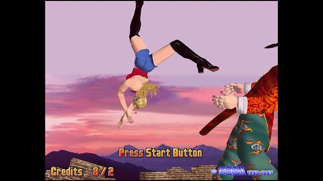 Supermodel - Virtua Fighter 3 Team Battle 2018-01-27 오후 2_09_36