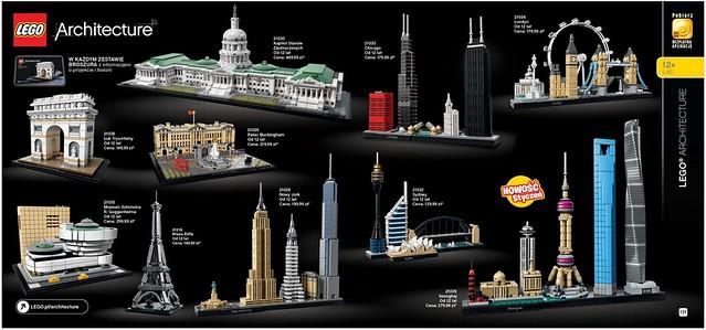 Katalog LEGO 2018 OPINIA 15