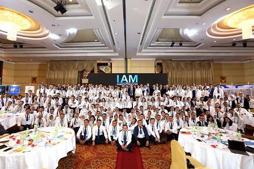 Event Management Company Bangkok, Thailand