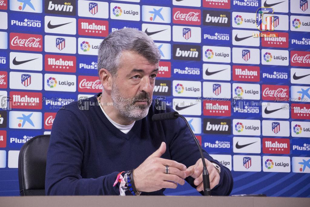 Atlético B - CD Toledo