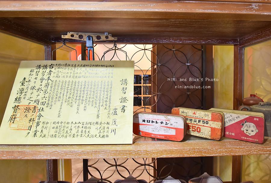 太陽餅博物館 台中火車站 景點05