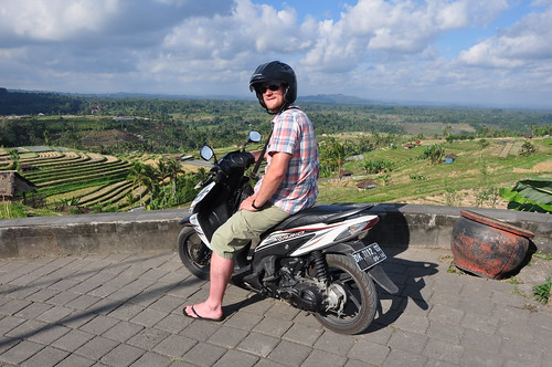 Tim Hannigan, author of A Geek in Indonesia: Discover the Land of Komodo Dragons, Balinese Healers, and Dangdut Music