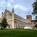 Saint Albans Cathedral - Saint Albans, Hertfordshire
