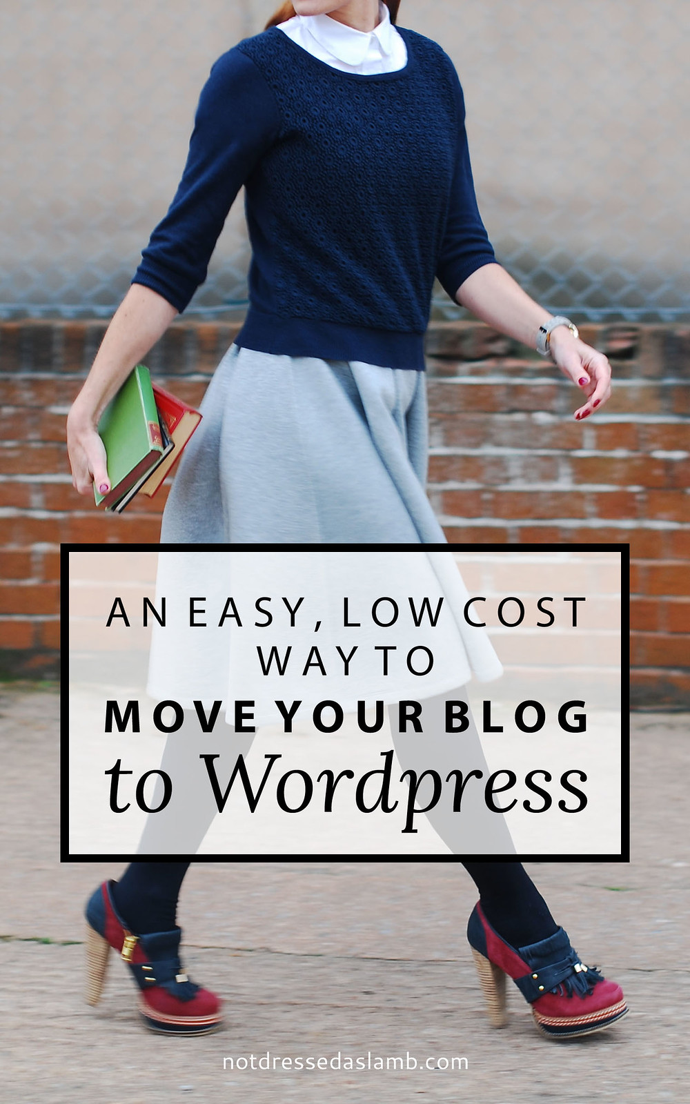 How to Move Your Blog to WordPress Quickly, Easily and Affordably
