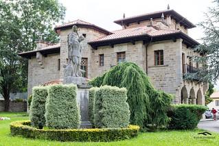 Palacio de Fuentes Pila (Puente Viesgo)