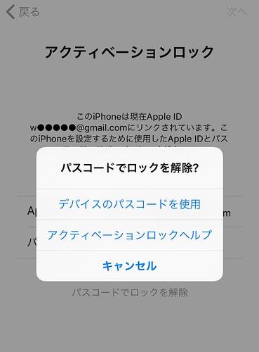 IMG_5664 格安SIM Softbank LINEモバイル LINEMOBILE MNP SIM ひめごと