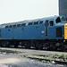 40 170, Doncaster Works, 28-07-84