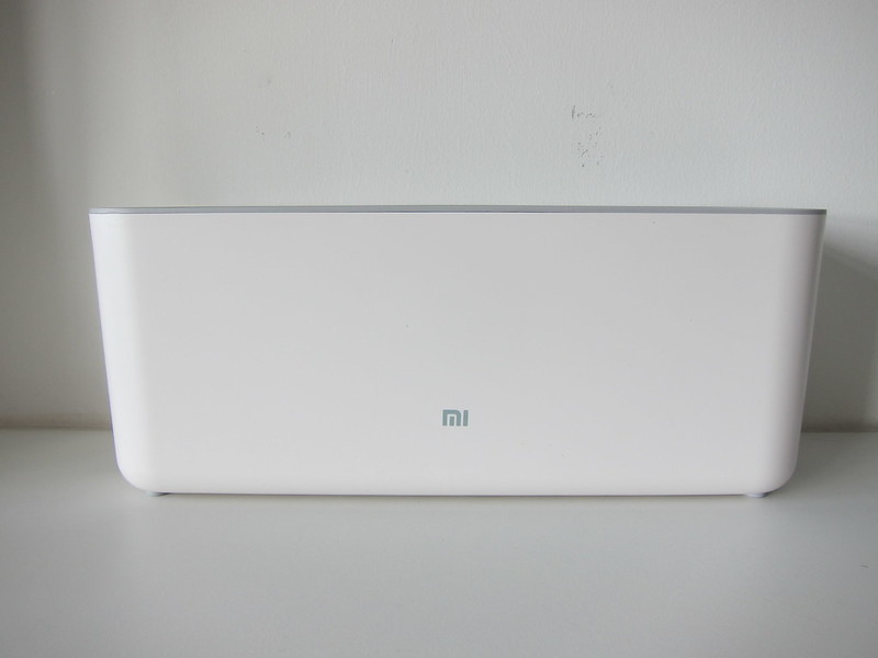 Xiaomi Mi Cable Storage Box - Front