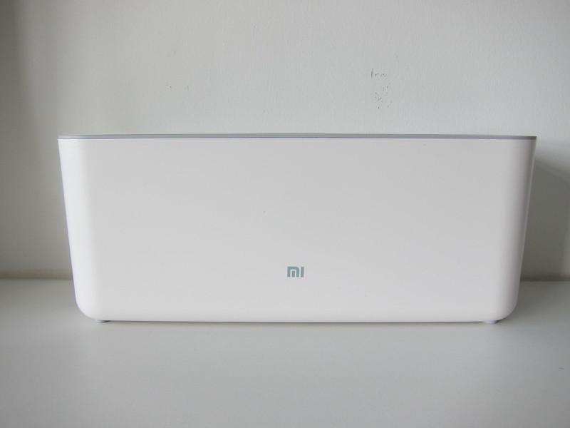 Xiaomi Mi Cable Storage Box - Front